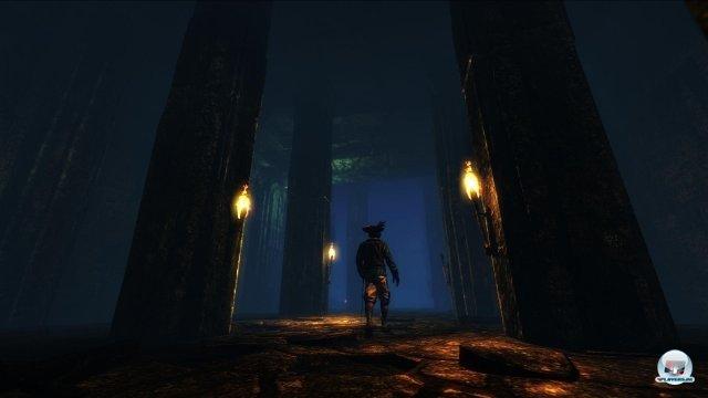 Screenshot - Risen 2: Dark Waters (PC) 2346702