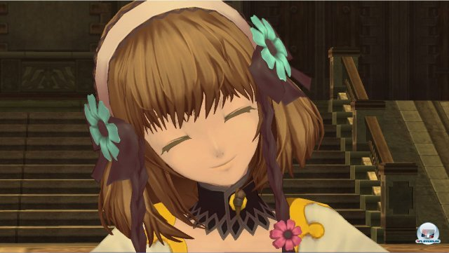 Screenshot - Tales of Xillia (PlayStation3) 92404642