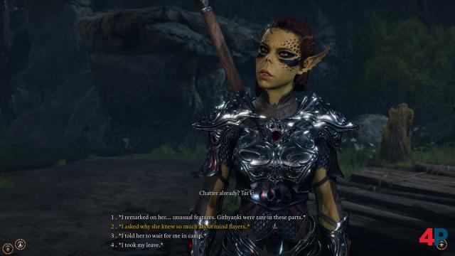 Screenshot - Baldur's Gate 3 (PC) 92607141