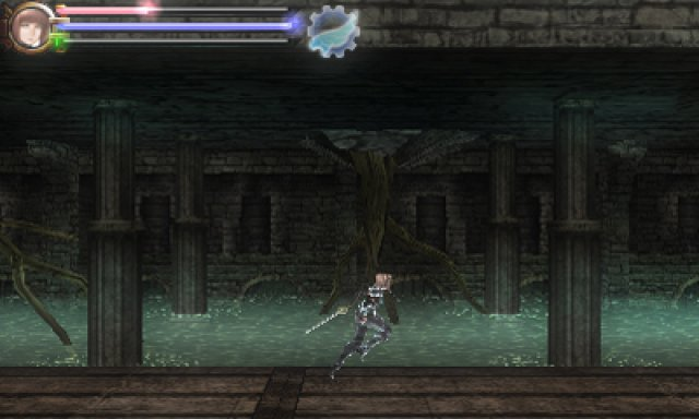 Screenshot - AeternoBlade (3DS) 92478519