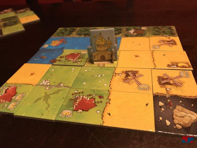 Screenshot - Kingdomino (Spielkultur) 92552571