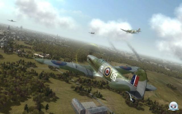 Screenshot - Air Conflicts: Secret Wars (PC) 2234218