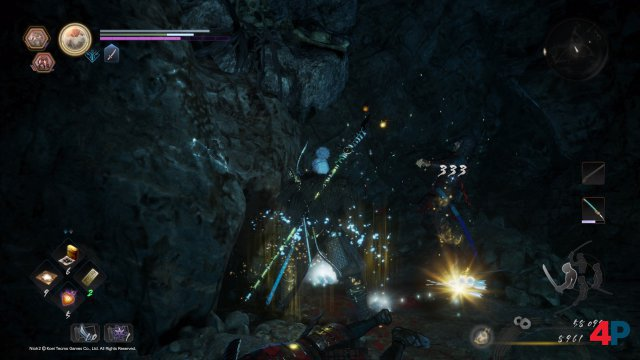 Screenshot - Nioh 2 (PS4) 92608044