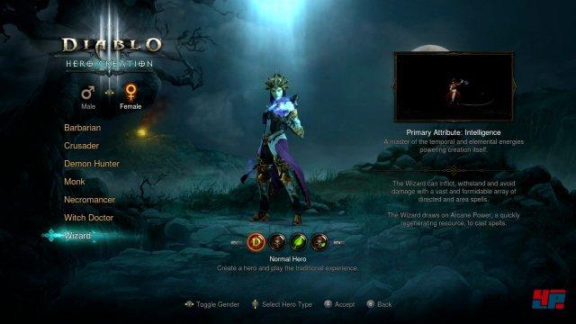 Screenshot - Diablo 3: Reaper of Souls (Switch) 92571519