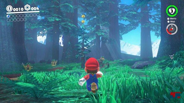 Screenshot - Super Mario Odyssey (Switch) 92554733