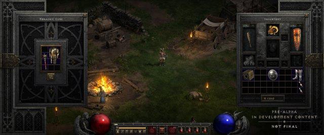 Screenshot - Diablo 2 Resurrected (PC) 92635058