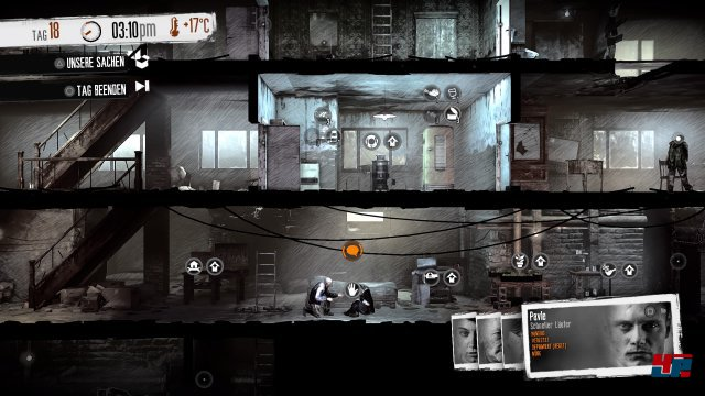 Screenshot - This War of Mine: The Little Ones (PlayStation4) 92519354
