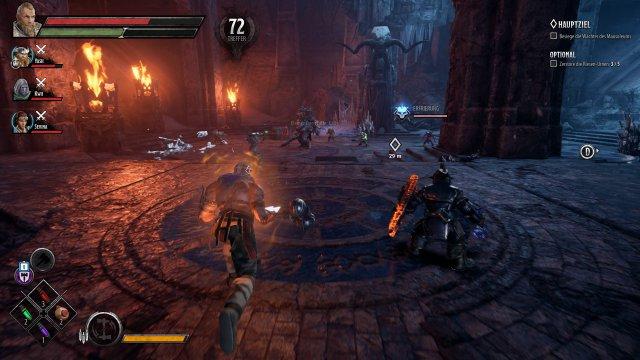 Screenshot - Dungeons & Dragons: Dark Alliance (PC) 92644806