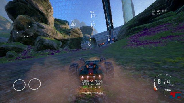 Screenshot - GRIP: Combat Racing (Switch) 92576752
