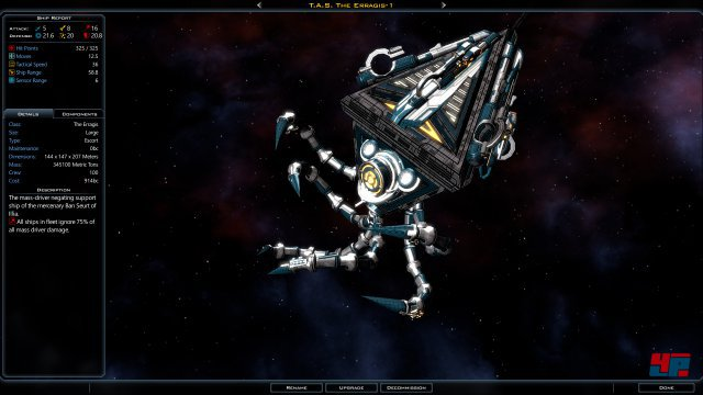 Screenshot - Galactic Civilizations 3 (PC) 92519262