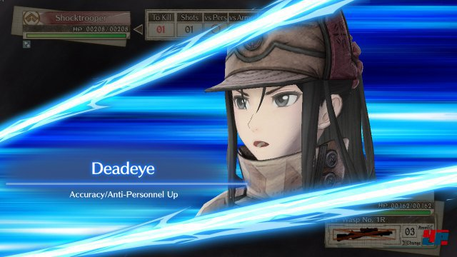 Screenshot - Valkyria Chronicles 4 (Switch) 92574400