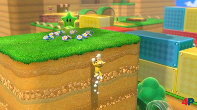 Screenshot - Super Mario 3D World   Bowser's Fury (Switch) 92623317