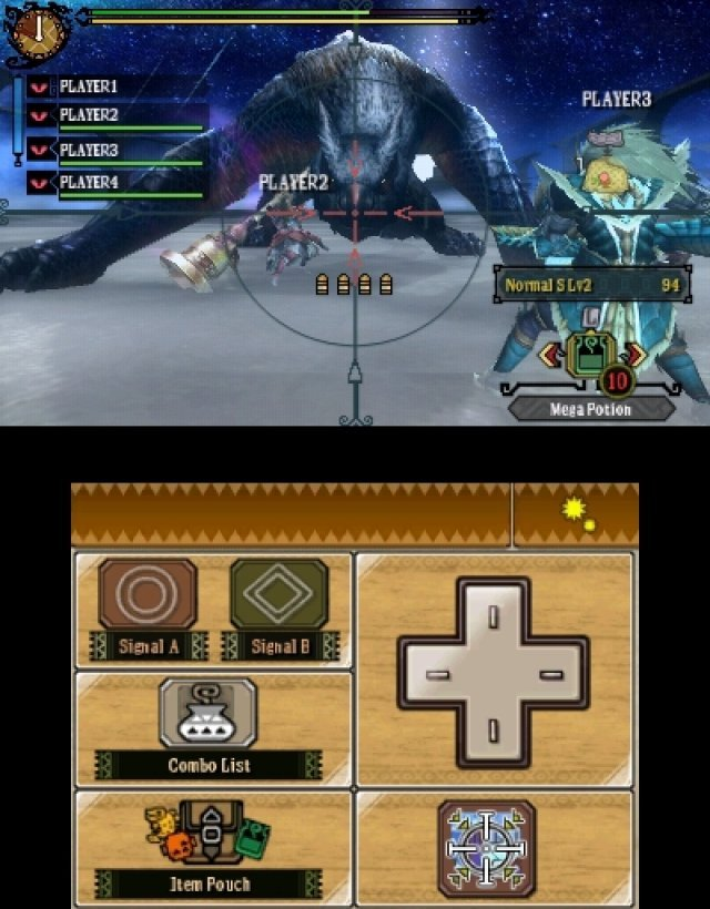 Screenshot - Monster Hunter 3 Ultimate (3DS) 92452327