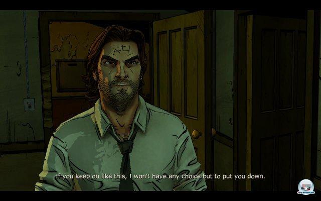 Screenshot - The Wolf Among Us - Episode 1: Faith (360) 92470621