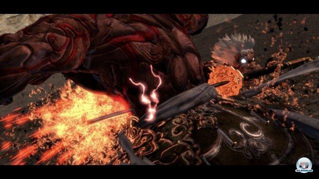 Screenshot - Asura's Wrath (360) 2314372