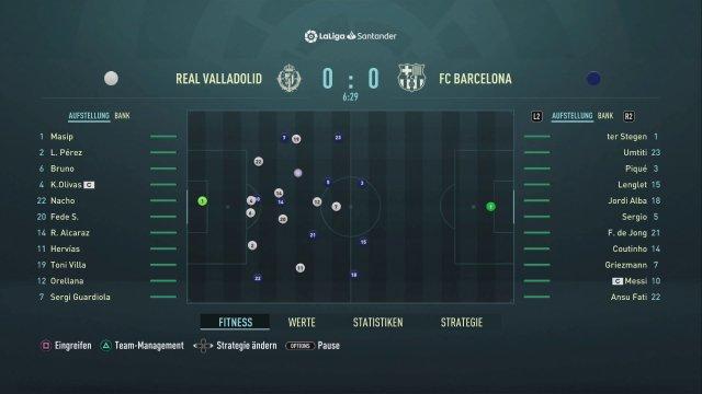 Screenshot - FIFA 21 (PS4) 92626052