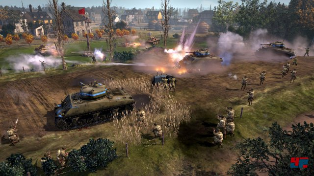 Screenshot - Company of Heroes 2 (PC)