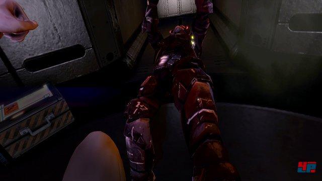 Screenshot - Infinity Runner (PC) 92482780