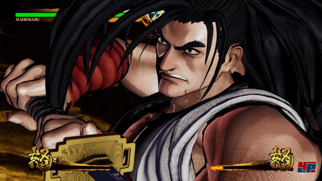 Screenshot - Samurai Shodown (Reboot) (PC) 92584975