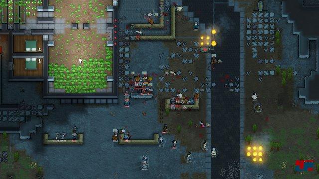 Screenshot - RimWorld (Linux) 92526491