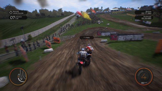 Screenshot - MXGP 2020 (PlayStation5)