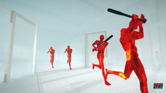 Screenshot - SUPERHOT (PS4) 92549576