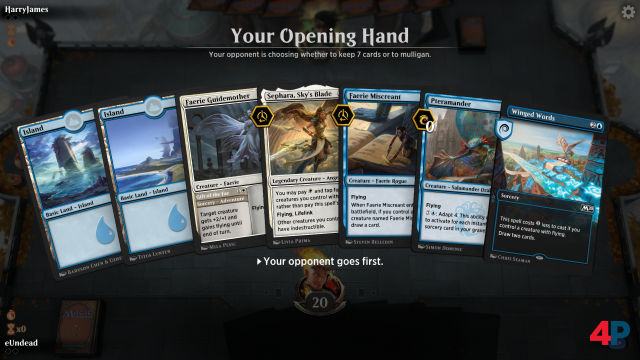 Screenshot - Magic: The Gathering Arena (PC) 92597581