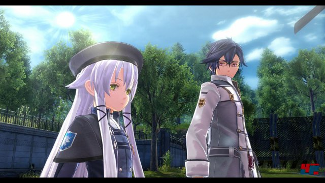 Screenshot - The Legend of Heroes: Trails of Cold Steel 3 (PS4)