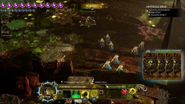 Screenshot - Warhammer Age of Sigmar: Storm Ground (PC) 92642917