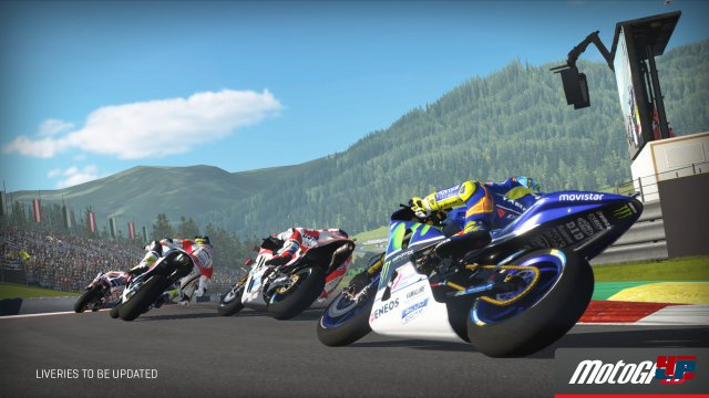 Screenshot - Moto GP 17 (PC) 92541894