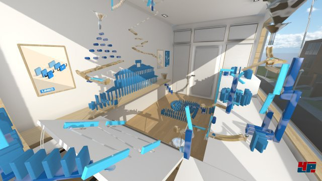 Screenshot - Gadgeteer (HTCVive)