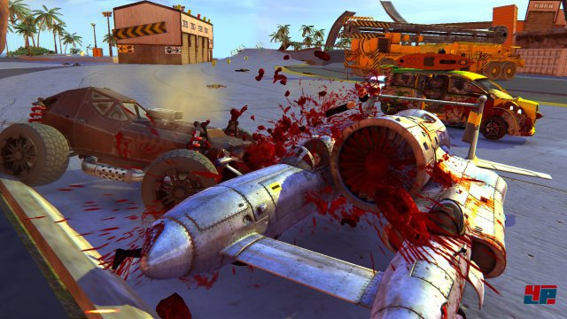 Screenshot - Carmageddon: Reincarnation (PC) 92506239