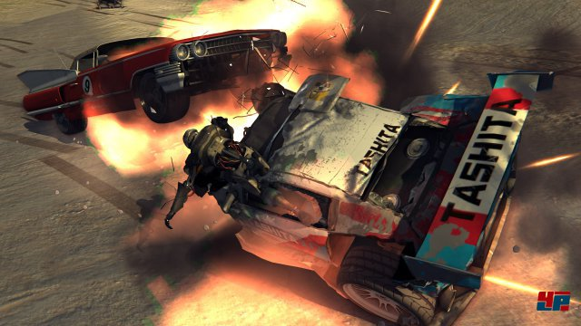 Screenshot - Carmageddon: Reincarnation (PC) 92506244