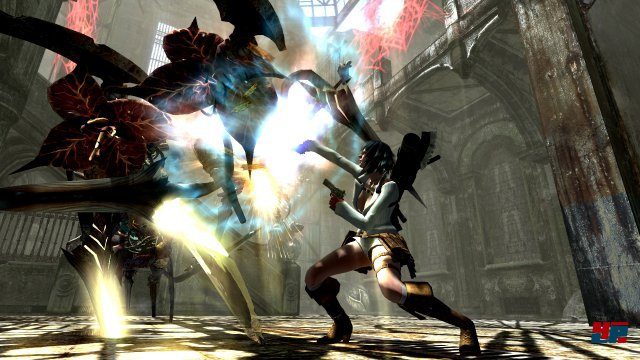 Screenshot - Devil May Cry 4 (PlayStation4) 92504957