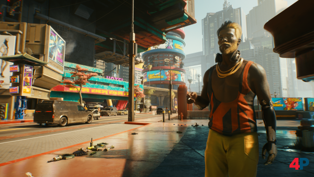 Screenshot - Cyberpunk 2077 (PC) 92617643