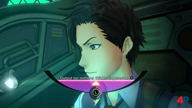 Screenshot - Sakura Wars (PS4) 92612274