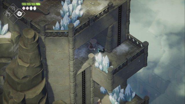Screenshot - Death's Door (XboxSeriesX) 92646532