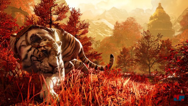 Screenshot - Far Cry 4 (360) 92488041