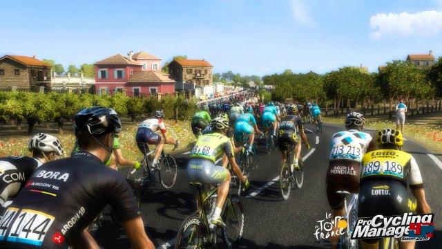 Screenshot - Tour de France 2016: Der offizielle Radsport Manager (PC) 92526019