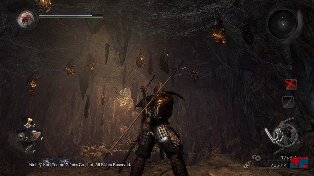 Screenshot - Nioh (PS4) 92540052