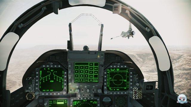 Screenshot - Ace Combat: Assault Horizon (360) 2273112