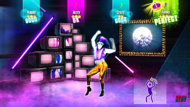 Screenshot - Just Dance 2015 (360) 92488091