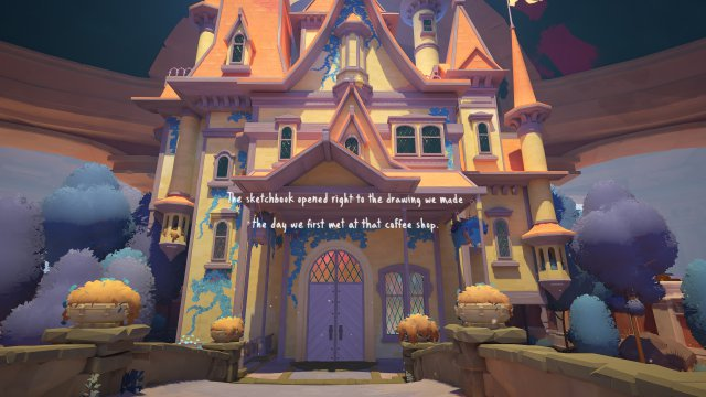 Screenshot - Maquette (PlayStation5) 92636454