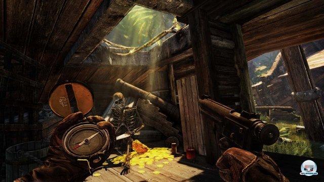 Screenshot - Deadfall Adventures (360) 92456544