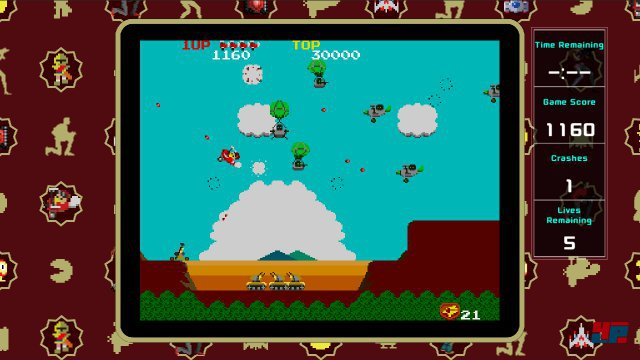 Screenshot - Namco Museum (Switch) 92543993
