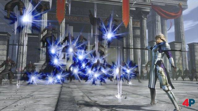 Screenshot - Warriors Orochi 4 Ultimate (PC) 92606083