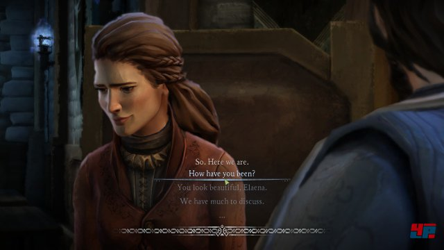 Screenshot - Game of Thrones - Episode 2: The Lost Lords (PC) 92498845
