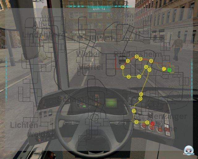 Screenshot - Bus-Simulator 2012 (PC) 2325822