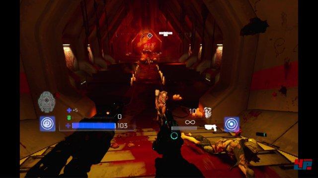 Screenshot - Doom VFR (PlayStationVR) 92556612