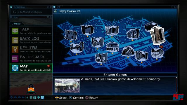 Screenshot - Death end re;Quest (PS4) 92583142